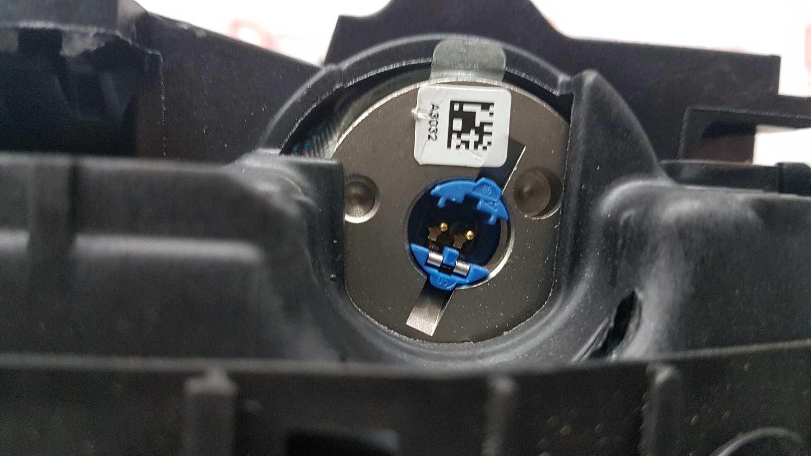 Airbag Kit RENAULT KANGOO / GRAND KANGOO (KW0/1_) 1 5 dCi   B-Parts