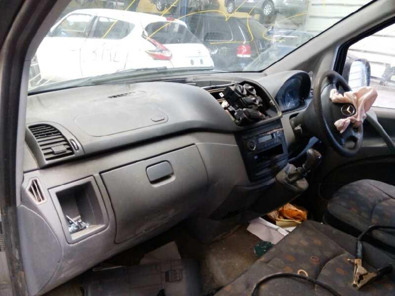 manual gearbox mercedes benz viano w639 cdi 2 2 457360 rh b parts com mercedes viano manuel mercedes viano manual pdf