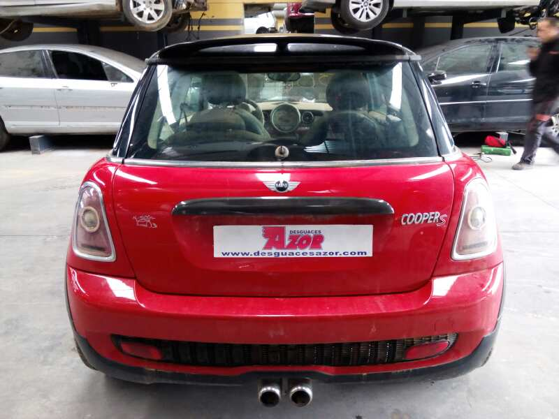 Right Taillight 63212757010 MINI R56 Cooper S3 Doors