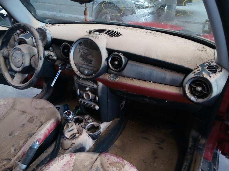 Steering Wheel Mini Mini R56 Cooper S B Parts