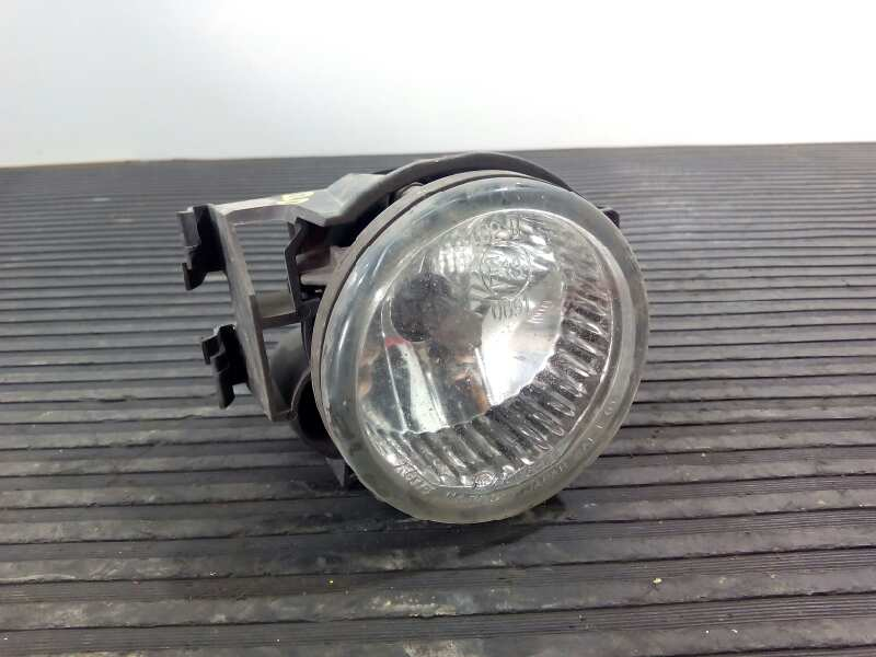 Right Front Fog Light