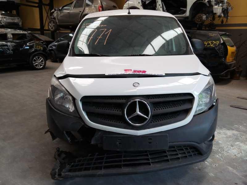 Airbag Squib Mercedes Benz Citan Box 415 108 Cdi 415 601 415 603