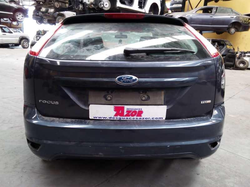 Rear View Mirror Ford Focus Ii Da Hcp Dp 1 6 Tdci 1418268