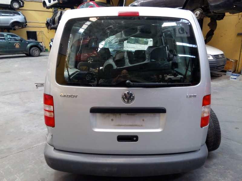 VW CADDY WIPER STALK OFF 2007 VAN 1K0 953 519 B