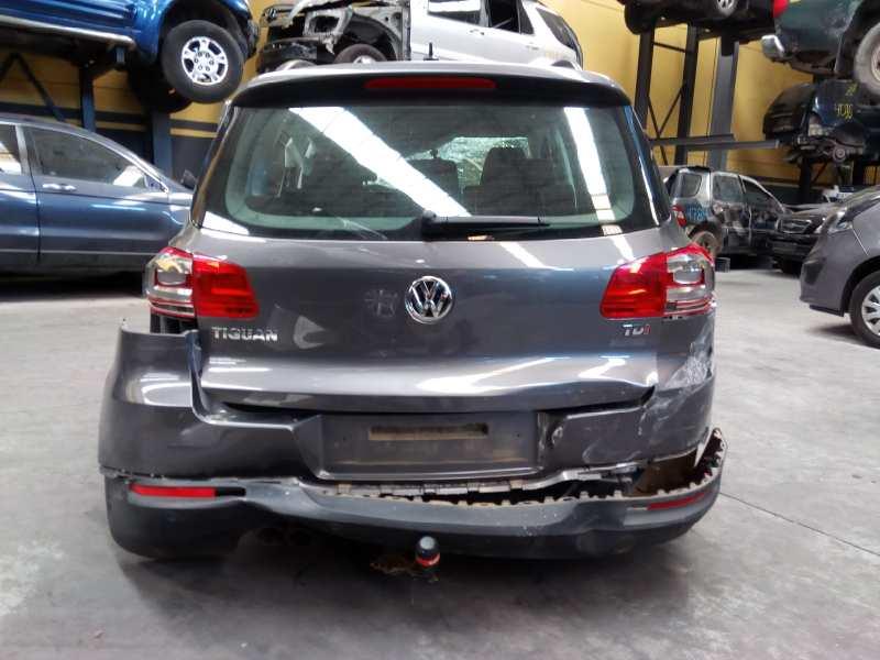 Left Sun Visor VW TIGUAN (5N ) 2.0 TDI  42a9fc6a1af
