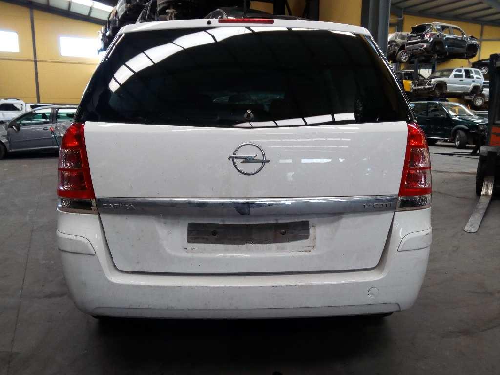 Spiegel Opel Zafira : Innenspiegel spiegel opel zafira b a05 1.7 cdti m75 b parts