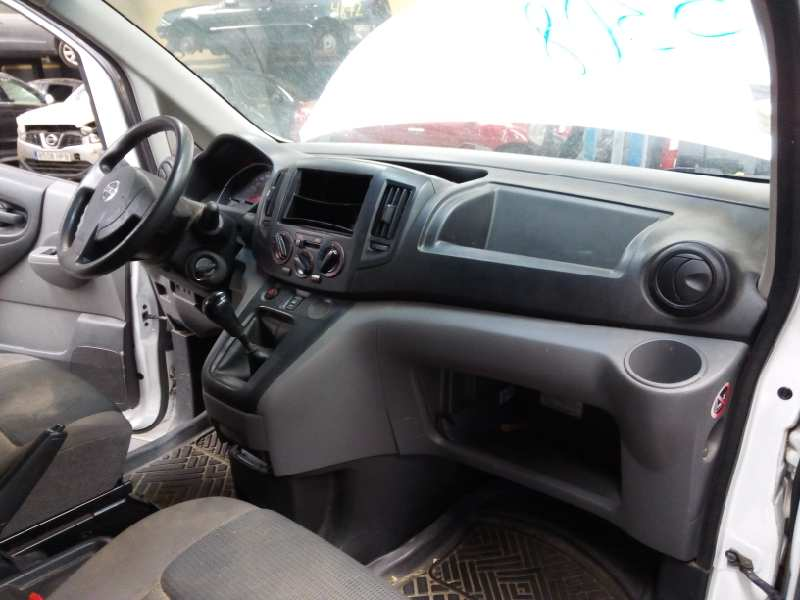 nissan nv200 manual