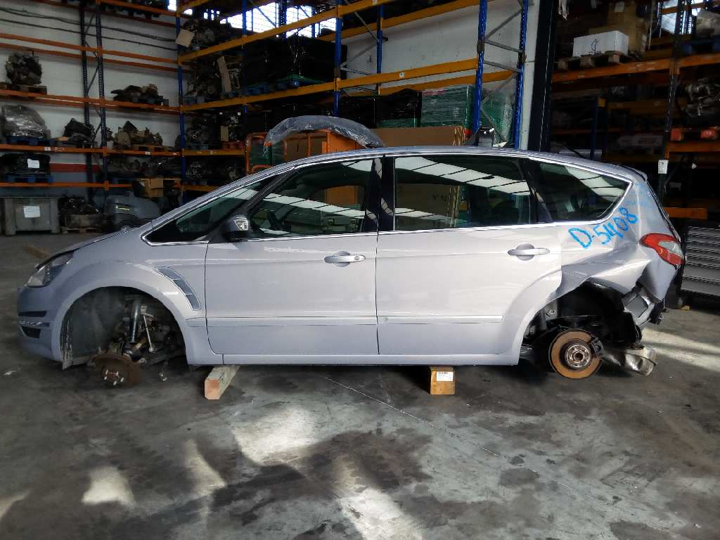 ford s-max (wa6) 2 0 tdci(5 doors) (140hp)