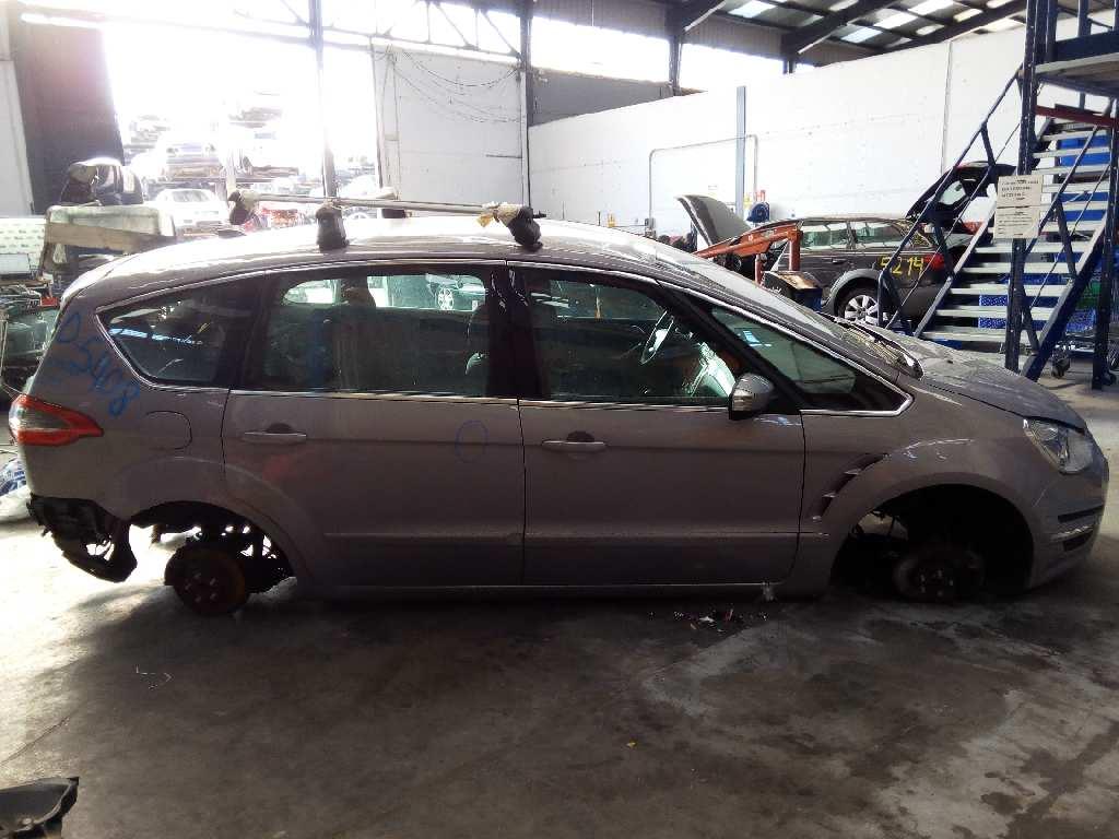 starter 6g9n11000fa ford, s-max (wa6) 2 0 tdci(5 doors)