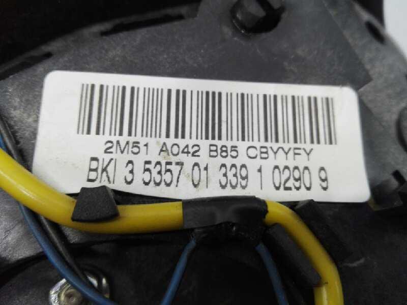 airbag driver ford, focus (daw, dbw) 1 8 turbo di / tddi(