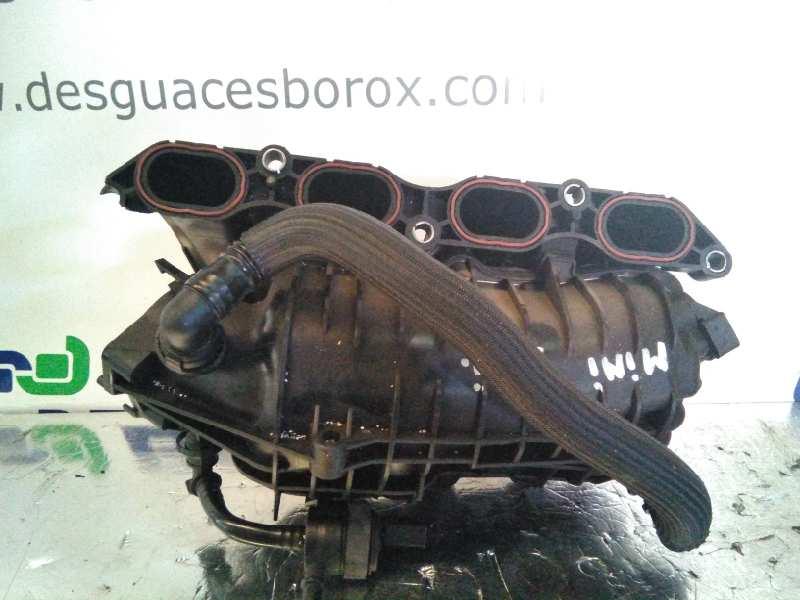 Intake Manifold Mini Mini R50 R53 Cooper S B Parts