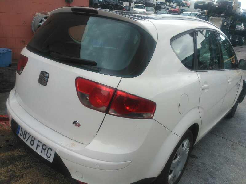 Front Left Window Mechanism Seat Altea Xl 5p5 5p8 19 Tdi 539851