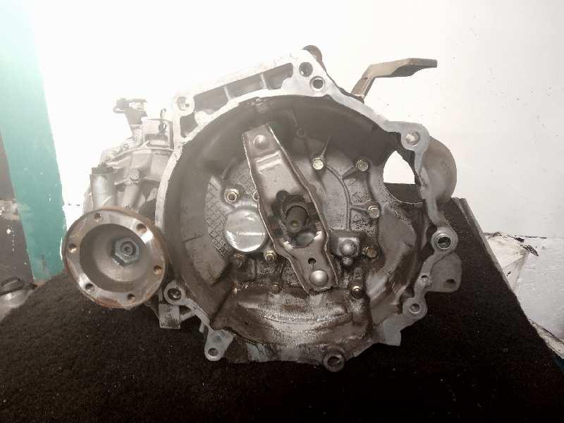 manual gearbox ggv vw, polo (9n_) 1 4 tdi(5 doors) (
