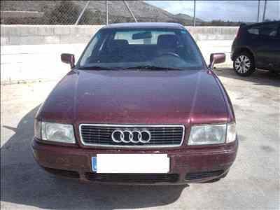 manual gearbox audi 80 avant 8c b4 1 9 tdi 650754 rh b parts com Audi 80 B4 Interior B5 Audi 80
