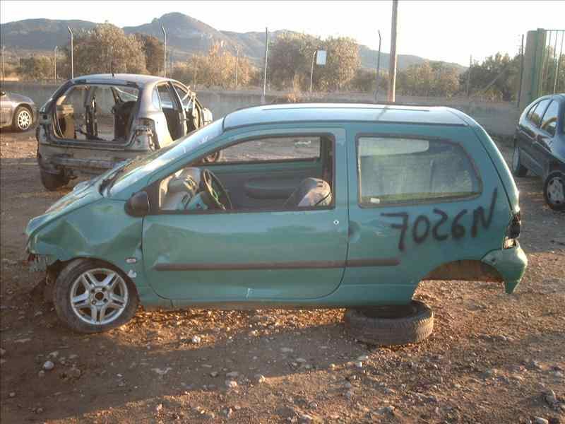 Alternator Renault Twingo I C06 12 16v C06c C06d C06k 62514