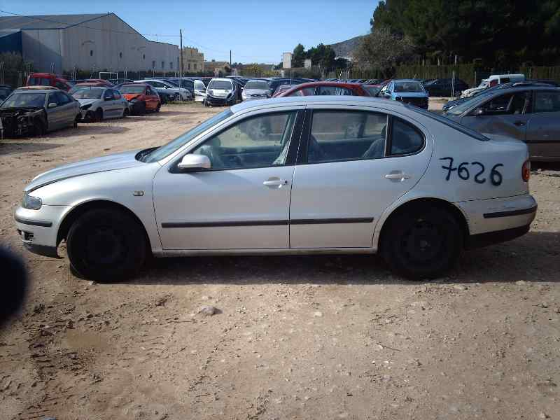 manual gearbox seat toledo ii 1m2 1 9 tdi 23295 rh b parts com manual de usuario seat toledo 2003 manual de taller seat toledo 2003