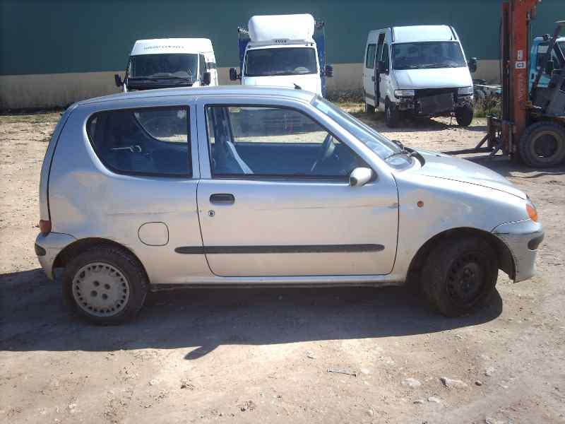 Caixa Velocidades Manual Fiat Seicento 600 187 1 1 border=