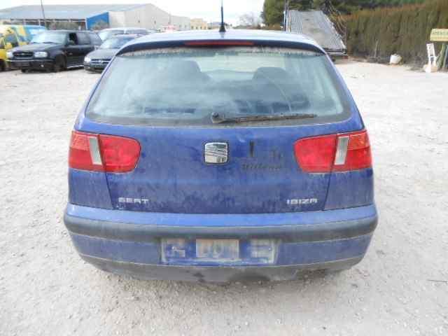 manual gearbox seat ibiza ii 6k1 1 4 23266 rh b parts com manuel seat ibiza 2002 seat ibiza 2002 user manual pdf