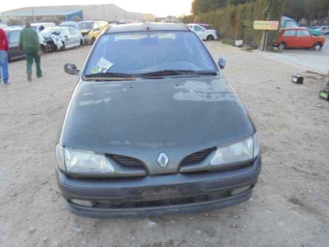 manual gearbox renault megane i classic la0 1 2 0 i la07 la0g rh b parts com Renault Megane RS Renault Megane GT