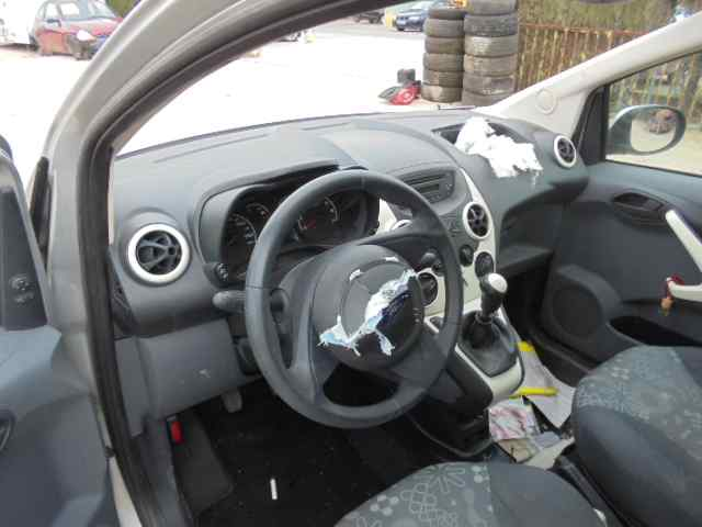 Abs Pump  Ford Ka Ru Tdci Doors