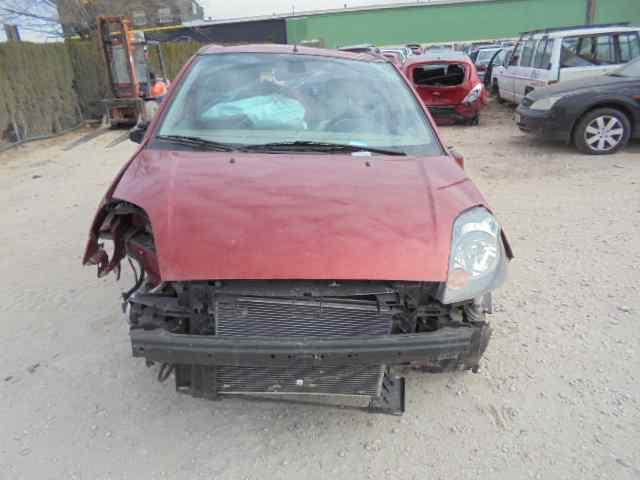 Front Left Window Mechanism Ford Fiesta V Jh_ Jd_ V