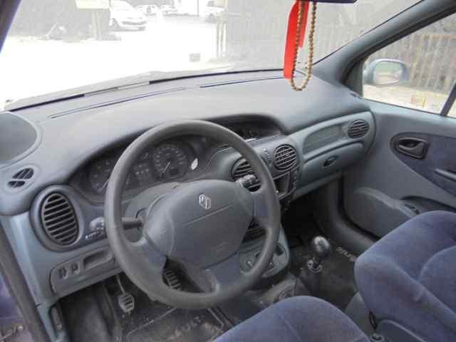 manual gearbox renault megane scenic ja0 1 1 6 e ja0f 831028 rh b parts com 2010 Renault Megane Renault Megane Interior