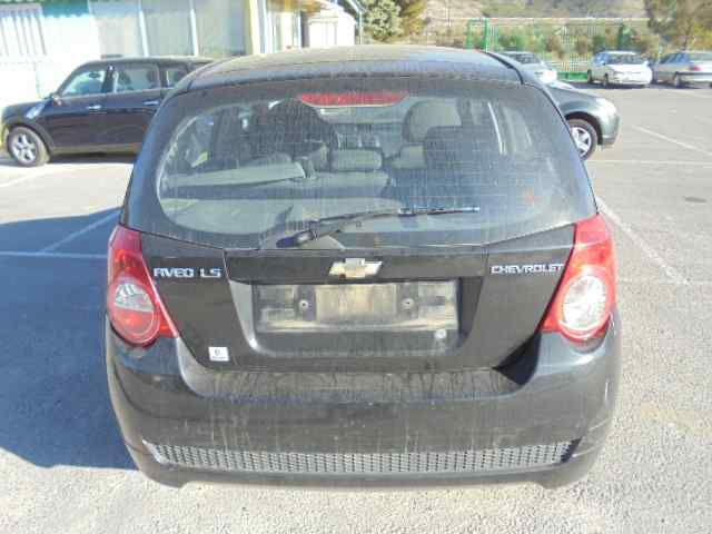 Alternador Chevrolet Aveo Hatchback T250 T255 12 205317