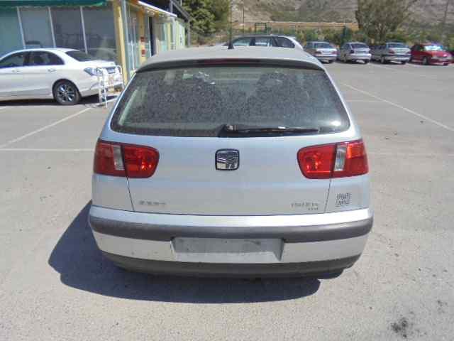 manual gearbox seat ibiza ii 6k1 1 9 tdi 729312 rh b parts com 1999 Seat Ibiza Rally Seat Ibiza 2014