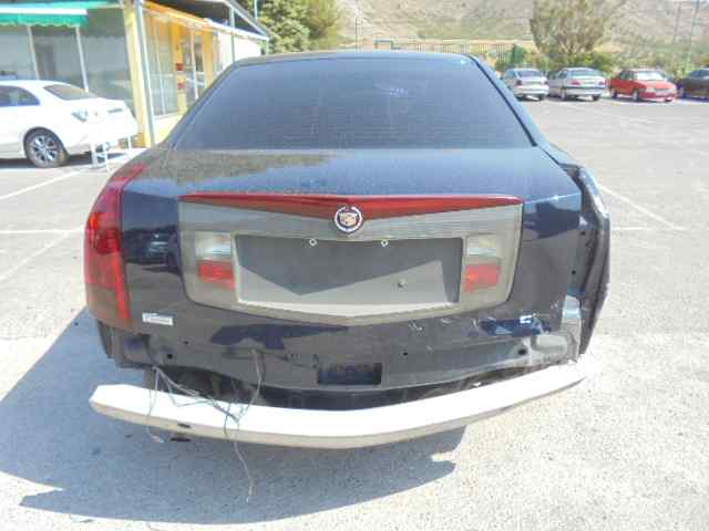 2003 cadillac cts 3.2 manual transmission
