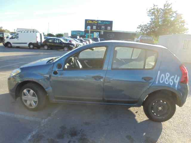 Right Front Door Dacia Sandero 15 Dci 1229395