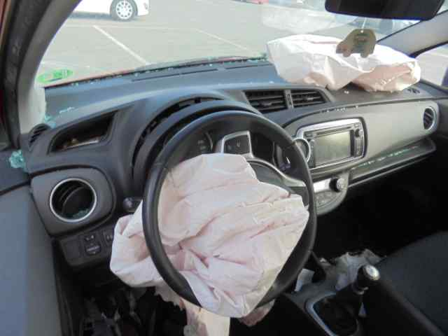 Airbag rideau gauche TOYOTA YARIS (_P13_) 1.3 (NSP130_) 1520685