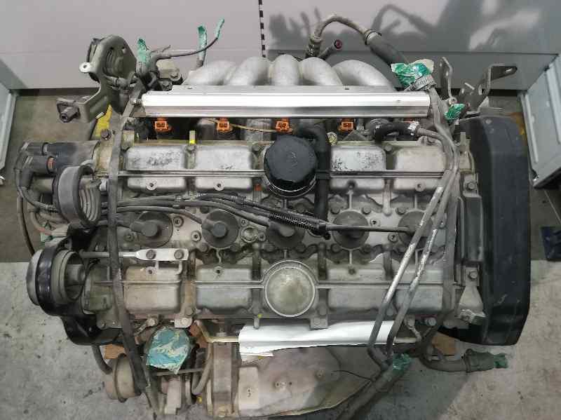 Engine Volvo 850  854  2 3 T5