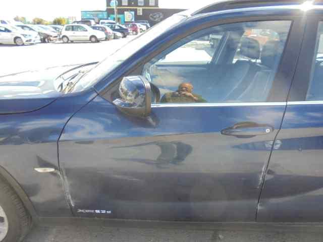 4d7296ea1bb5 Left Front Door BMW X1 (E84) xDrive 23 d