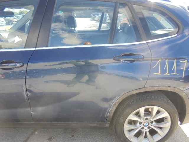 83b273cc0ab6 Left Rear Door BMW X1 (E84) xDrive 23 d