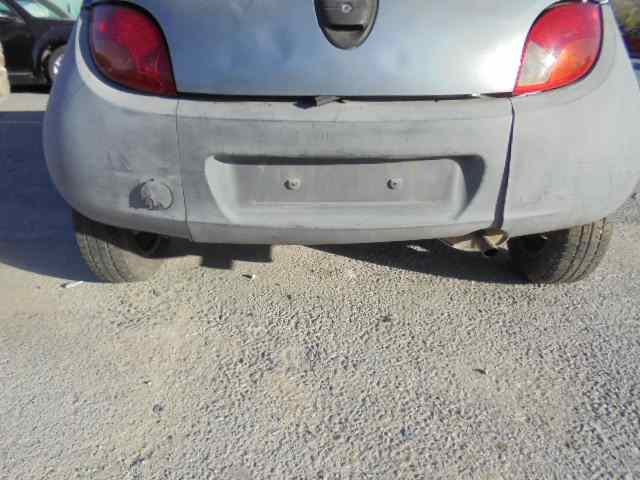 Rear Bumper Ford Ka Rb_   Ihp