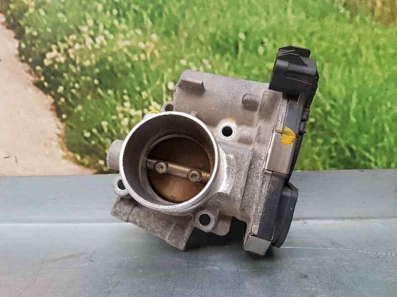 Bosch Throttle Body 0280750482