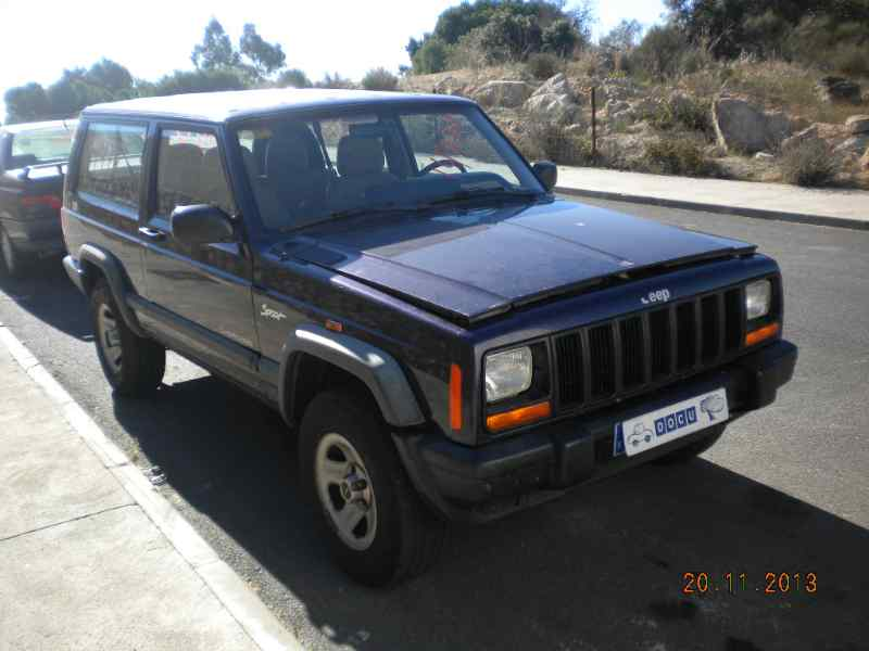 1984 to 2001 jeep cherokee xj buyer's guide.