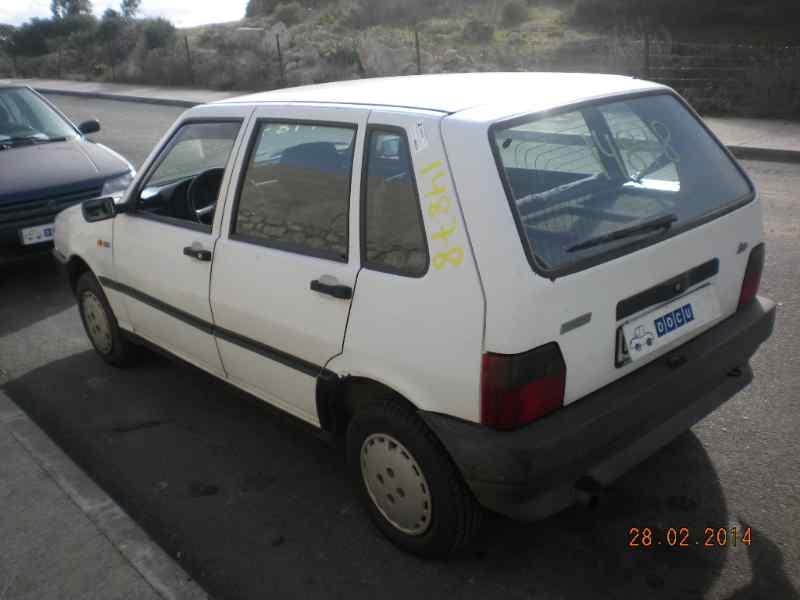 Right Headlight Fiat Uno 146 11 70458