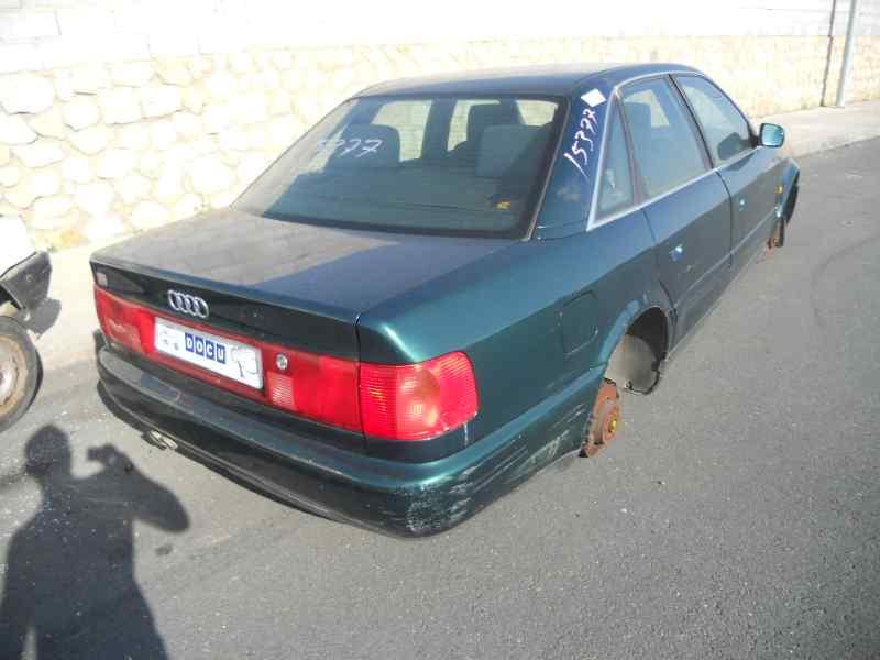 alternator audi 100 4a c4 s4 turbo quattro 66358 rh b parts com 1994 Audi 100 1992 Audi 100