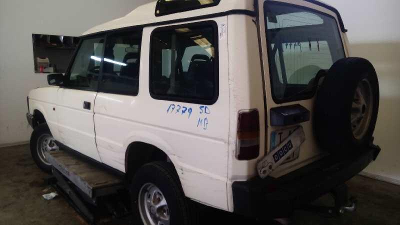 Astonishing Manual Gearbox Land Rover Discovery I Lj 2 5 Tdi 4X4 B Parts Wiring Database Rimengelartorg