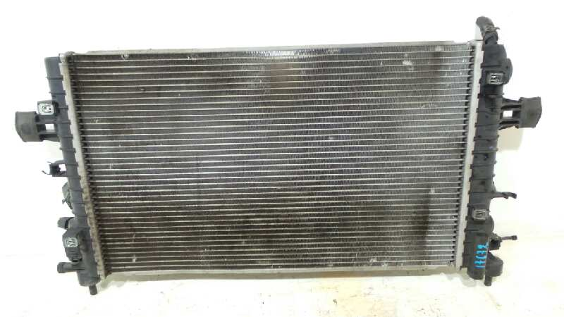 water radiator opel, astra h gtc (a04) 1 8 (l08)(3