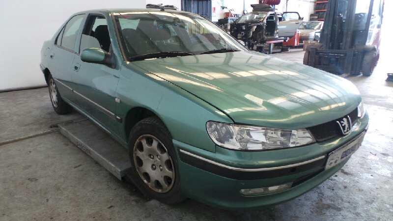Egr Peugeot 406 8b 18 16v 1146009