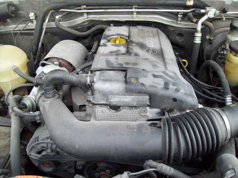 Poign U00e9e Ext U00e9rieure De Porte Opel Frontera B  U99  2 2 Dti  6b Zc  6b Vf  6b 66  6b 76