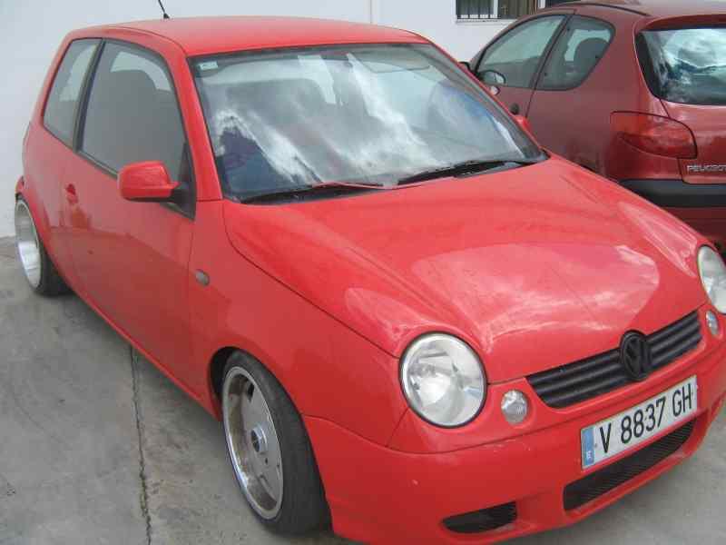 manual gearbox vw lupo 6x1 6e1 1 0 631481 rh b parts com VW Lupo 99 MPG VW Thing Radio