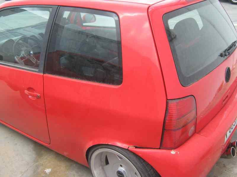 manual gearbox vw lupo 6x1 6e1 1 0 631481 rh b parts com VW Lupo Review VW TDI