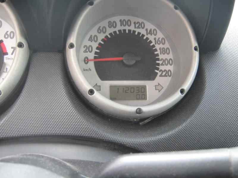 manual gearbox vw lupo 6x1 6e1 1 0 631481 rh b parts com VW Lupo 99 MPG VW Lupo 99 MPG
