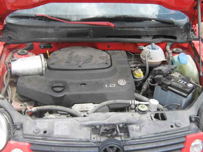 manual gearbox vw lupo 6x1 6e1 1 0 631481 rh b parts com VW Lupo 99 MPG VW Small Cars