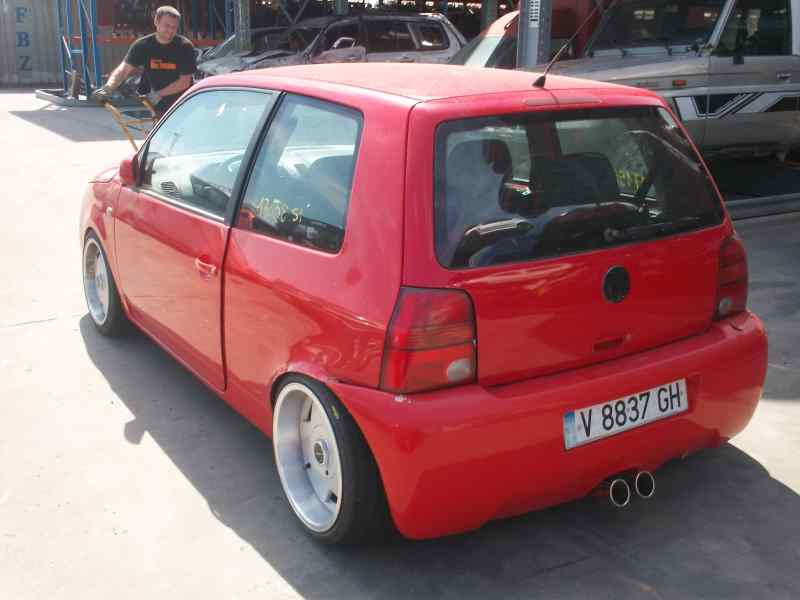 manual gearbox vw lupo 6x1 6e1 1 0 631481 rh b parts com VW Small Cars VW Small Cars