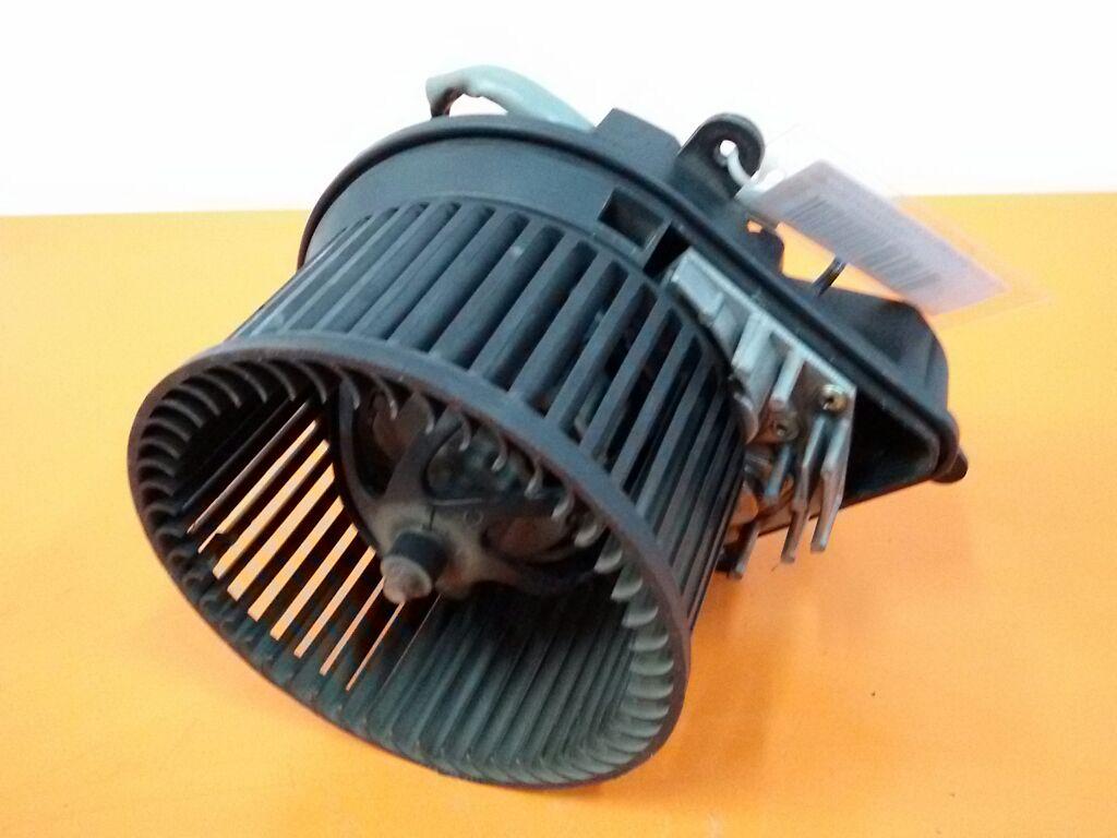Heater Blower Motor Peugeot 406 8b 21 Td 12v 839463 C22828229x 12v4 Doors