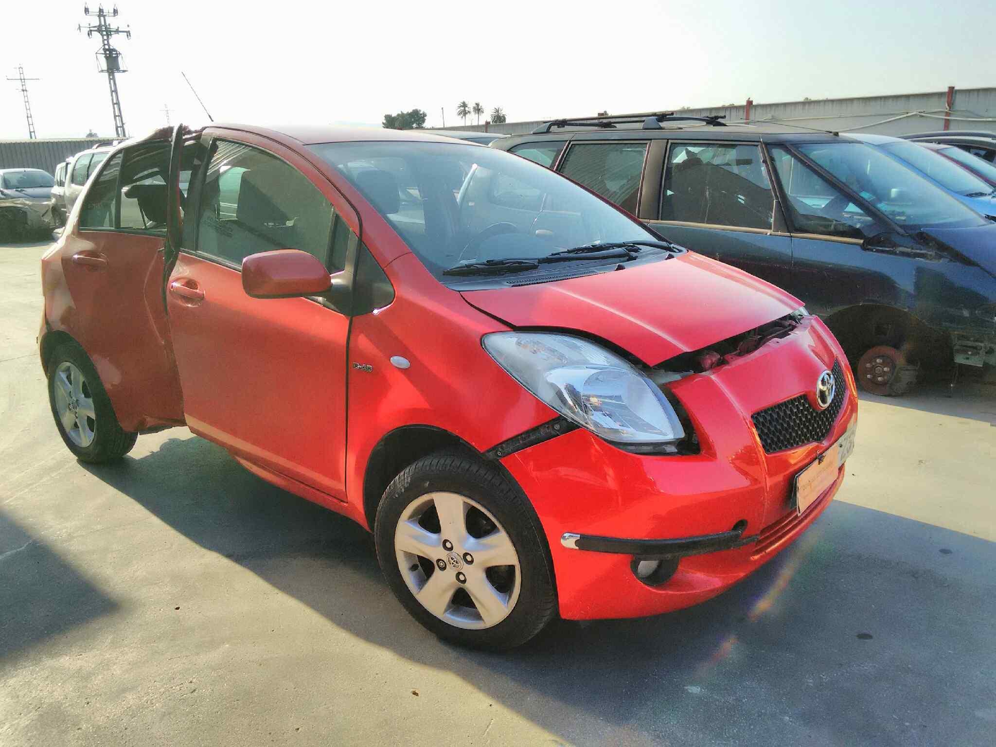 Spiegel Toyota Yaris : Innenspiegel spiegel toyota yaris p d d nlp b parts